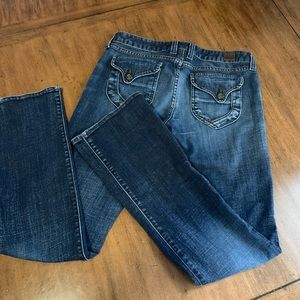Lucky Brand Jeans - Lucky Brand 🍀 boot cut jeans
